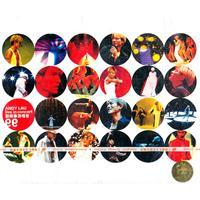 刘德华演唱会99(cd)图片
